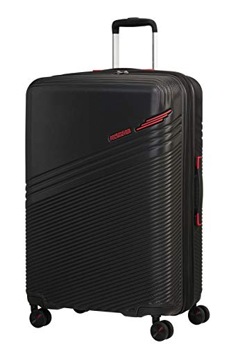 American Tourister Triple Trace Bagage - Valise, L (76 cm -