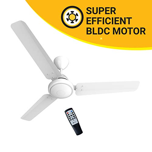 Atomberg Efficio 1200 mm BLDC Motor with Remote 3...