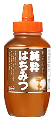 梅屋ハネー 純粋はちみつ (ポリ) 1000g