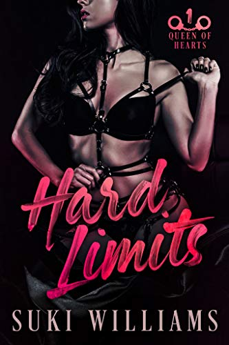 Hard Limits: Dark WhyChoose Romance (Queen of Hearts Trilogy Book 1) (English Edition)
