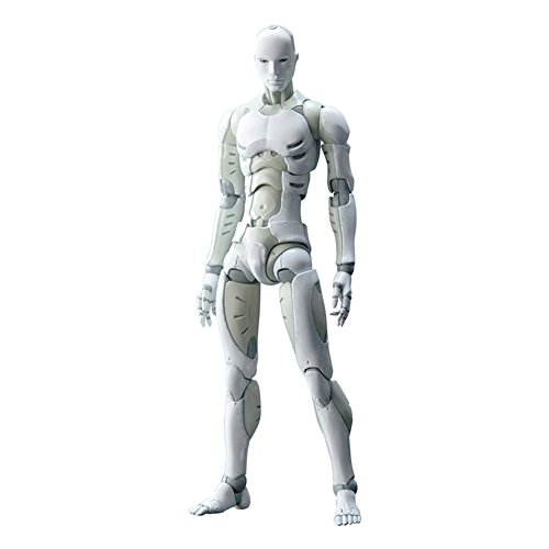 Body Kun Doll Synthetic Human He Men Body Action Figure Figurine Scala 1/12 Gioca Giocattoli