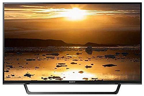 TV LED 32' - Sony KDL32WE613BAEP, HD, 1366 x 768 Pixeles, 2 HDMI, 1 Ethernet LAN (RJ-45), 2 USB 2.0, A, Negro