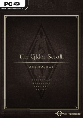 The Elder Scrolls Anthology [AT - PEGI] - [PC]