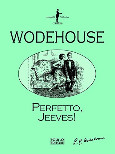 Perfetto, Jeeves