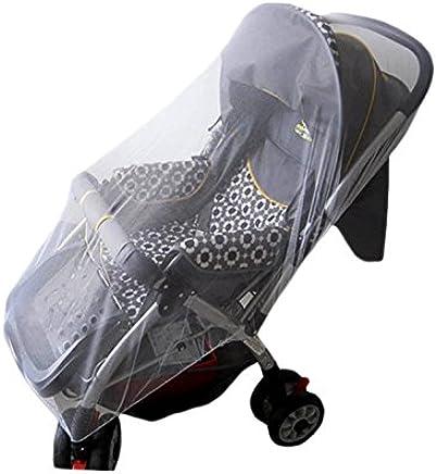 Universal 婴儿车蚊帐