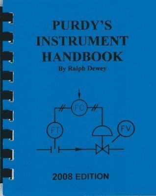 Purdy's Instrument Handbook