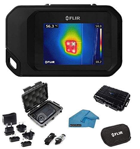FLIR Calibration Products - Best Reviews Tips
