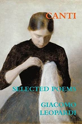 Canti. Selected Poems