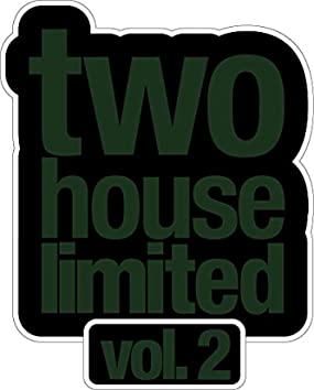 Two House Limited Vol. 2