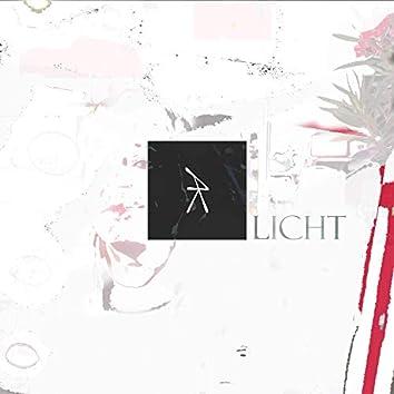 Licht (feat. D-Jam & Phasenkind)
