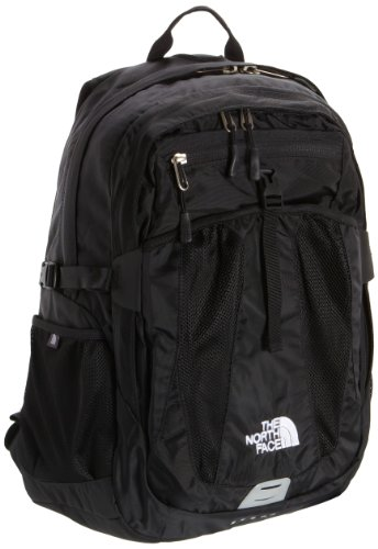 The North Face TNF Black Recon Backpack