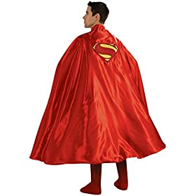 Rubie's Adult Deluxe Superman Cape