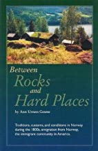 Between Rocks and Hard Places