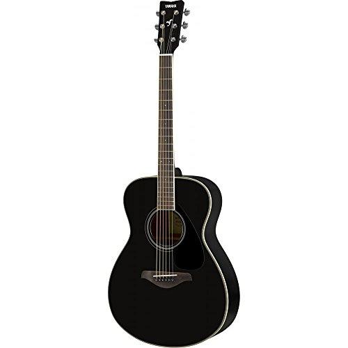 ヤマハYAMAHAアコースティックギターFSSERIESブラックFS820BL