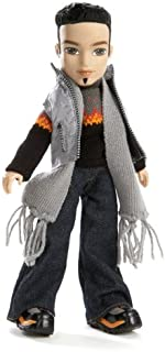 Bratz Boy Doll Winter Eitan Mint in Box New