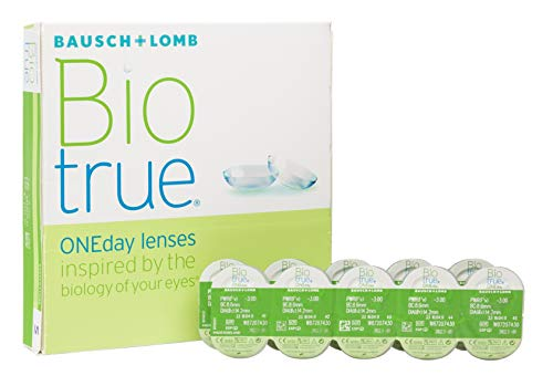Bausch + Lomb -  Biotrue ONEday