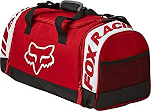 Fox Racing Men's 180 Duffle, Flame Red, One Size