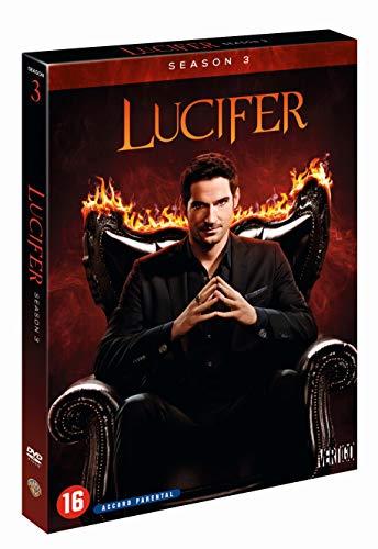 Lucifer-Saison 3