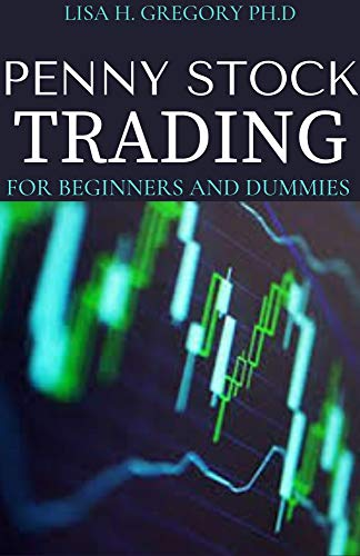 PENNY STOCK TRADING FOR BEGINNERS AND DUMMIES: SIMPLIFIED PROFOUND GUIDE TO PENNY STOCK TRADING (English Edition)