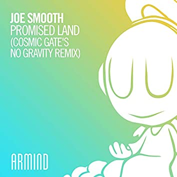 Promised Land (Cosmic Gate's No Gravity Remix)