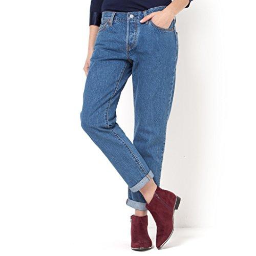 Levi's 501 Ct Jeans For Women, Mujer, Azul (Surf Shack), W31/L36 (Talla del fabricante: 31/36)