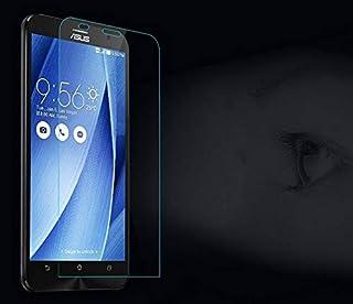 جراب واقي للشاشة لهاتف Asus Zenfone 3 Deluxe ZS550KL ZS570KL ZS570KL من الزجاج المقوى لهاتف Asus ZenFone GO ZB500KL Max pr...
