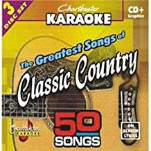 Greatest Songs of Classic Country