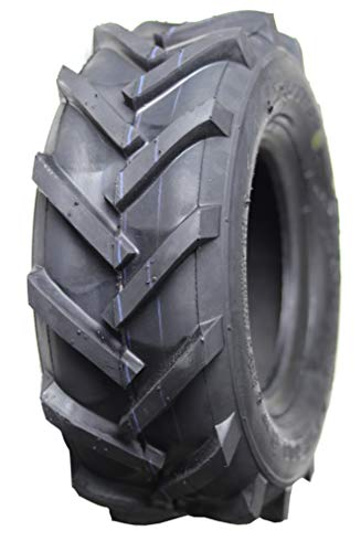Deli Tire Agricultural Tractor Lug Tread Tubeless 4 Ply NHS Tire (13x5.00-6)
