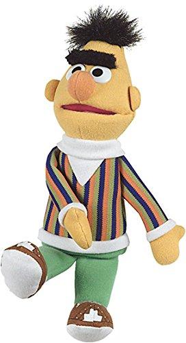 Sesamstraße - Plüschfigur Bert, ca. 26cm