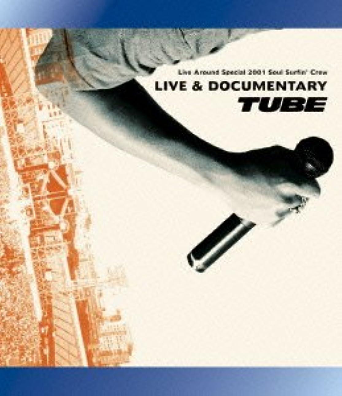 対応する懐礼儀TUBE LIVE AROUND SPECIAL 2001 Soul Surfin' Crew LIVE & DOCUMENTARY [Blu-ray]