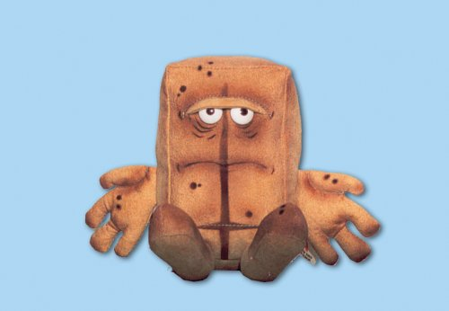 Kösener 510 - Bernd das Brot, klein