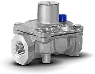 natural gas flow regulator