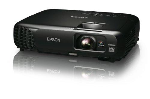 {EPSON プロジェクター EH-TW410 2,800lm WXGA 2.4kg [並行輸入品]}