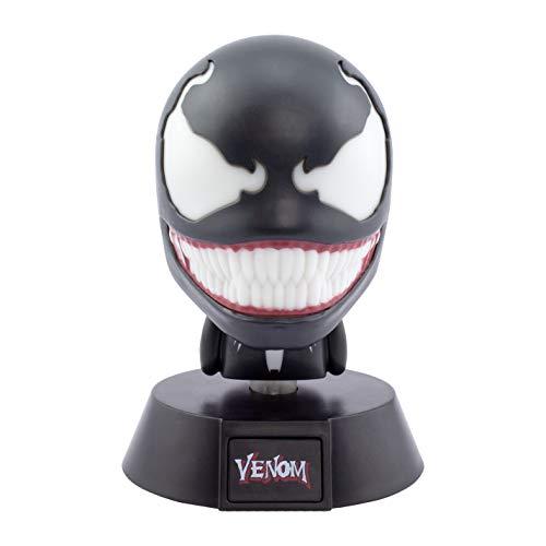 Venom Icon Light