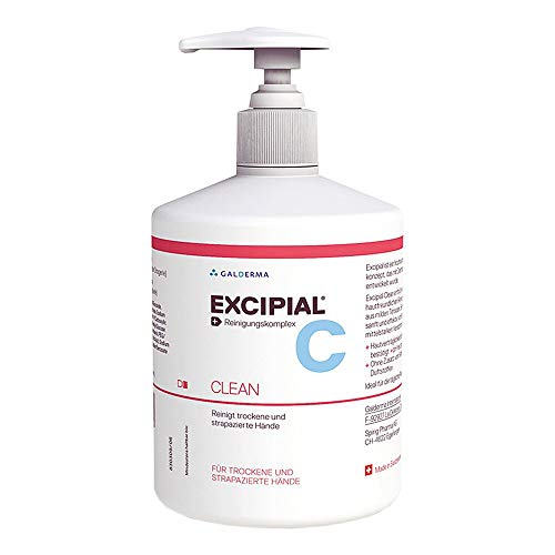 Excipial Clean Flüssig-syndet 500 ml