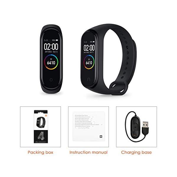 superpow Pulsera Actividad para Niños, Deportivo Smartwatch con Podómetros, Monitor de Frecuencia Cardíaca y Sueño… 10