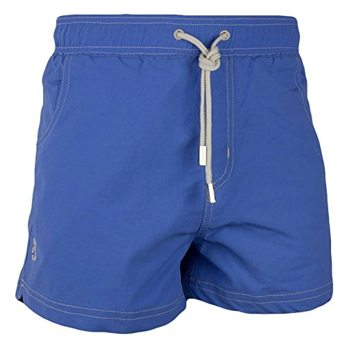 Ramatuelle Badeshorts Herren - Jamaica Badeanzug - Größe L