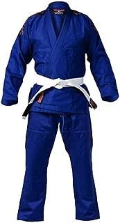 Tatami Fightwear Ladies Nova Basic BJJ GI - F1 - Blue