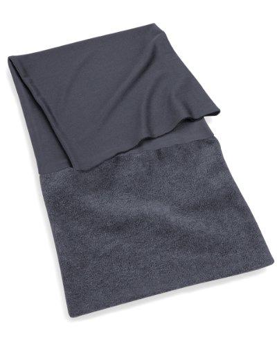 Beechfield Morf SupraFleece Schlauchschal, verschiedene Farben, Dunkelgrau Grau, Einheitsgröße