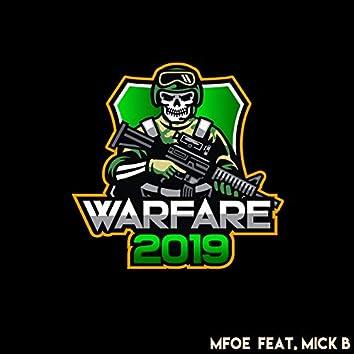 Warfare 2019