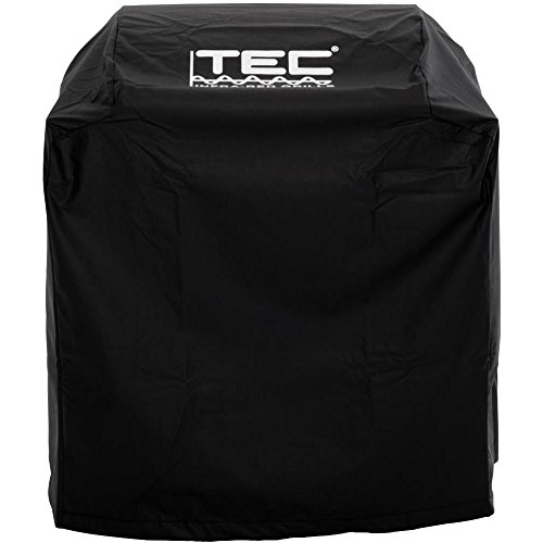Review Of TEC Vinyl Grill Cover for 26-Inch Patio FR Series Freestanding Gas Grills - PFR1FC2