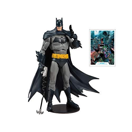 DC BATMAN SUPERMAN #01 バットマン [Detective Comics #1000]