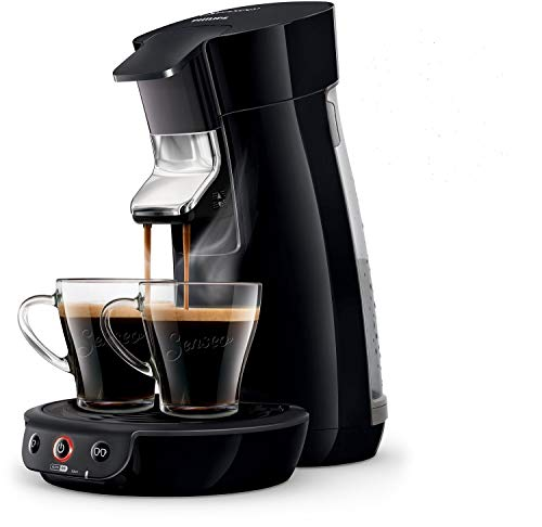 Philips Senseo Viva Cafe HD6561/68 Kaffepadmaschine