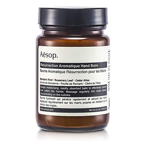 Aesop レスレクション ハンドバーム 120ml