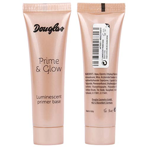 Douglas Make-up 945275 Teint Primer Prime and Glow 30 ml