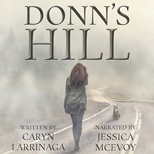 Donn's Hill cover art