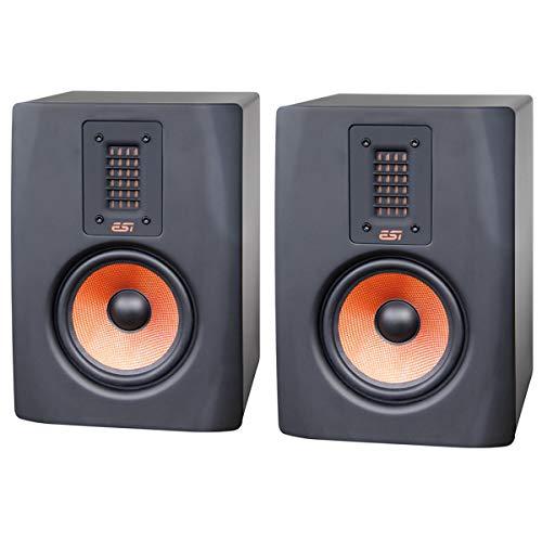 ESI Unik 05+ aktive Studio Monitor-Boxen 1 Paar