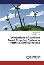 Dimensions of Soybean Based Cropping System in North-Eastern Karnataka
