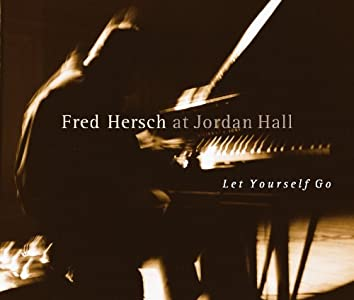 Let Yourself Go (Live at Jordan Hall)