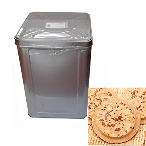 【南部煎餅 宇部煎餅】こわれピーナッツ煎餅 一斗缶 2.2kg入り【南部せんべい】【岩手】